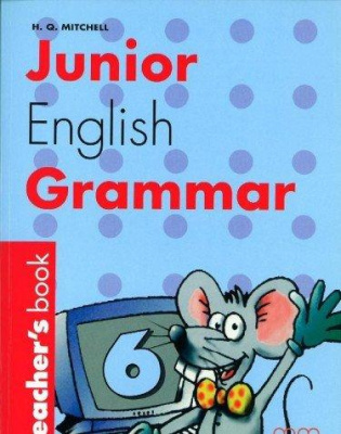 Фото - Junior English Grammar 6 TB