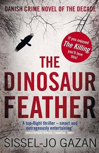 Фото - Dinosaur Feather,The [Paperback]