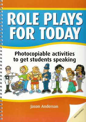 Фото - Role Plays For Today