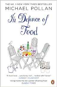 Фото - In Defence of Food