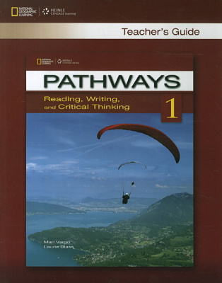 Фото - Pathways 1: Reading, Writing and Critical Thinking TG