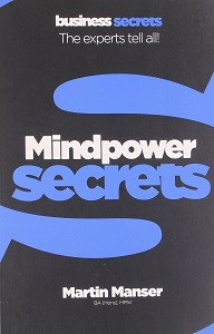 Фото - Business Secrets: Mind Power Secrets