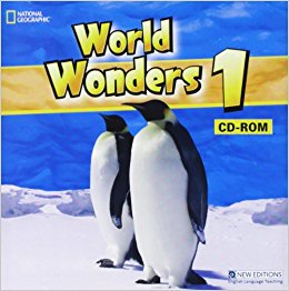 Фото - World Wonders 1 CD-ROM