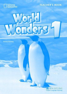 Фото - World Wonders 1 TB