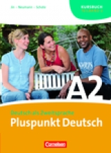 Фото - Pluspunkt Deutsch A2/2 KB