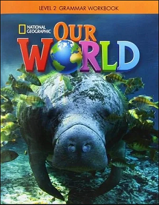 Фото - Our World  2 Grammar Workbook