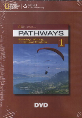 Фото - Pathways 1: Reading, Writing and Critical Thinking DVD