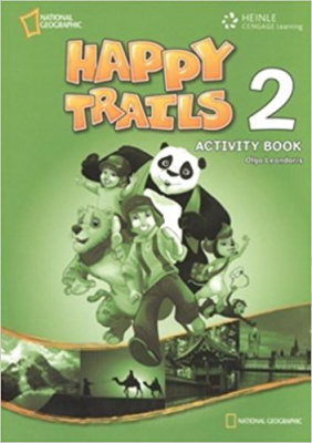 Фото - Happy Trails 2 AB
