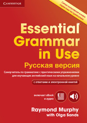 Фото - Essential Grammar in Use 4th Edition Book with answers and Interactive eBook Russian Edition