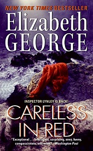 Фото - Inspector Lynley: Careless in Red