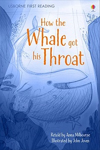 Фото - UFR1 How the Whale Got His Throat