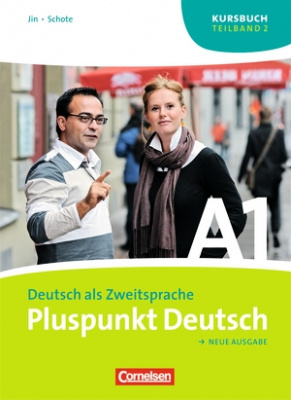 Фото - Pluspunkt Deutsch A1/2 KB