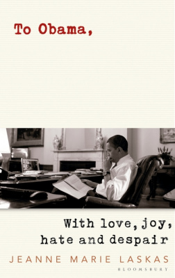Фото - To Obama [Hardcover]