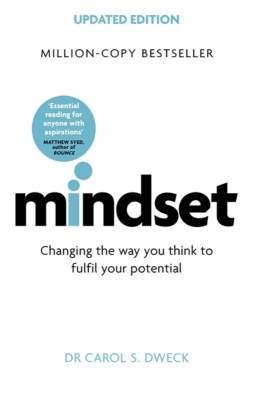 Фото - Mindset. Updated Edition [Paperback]