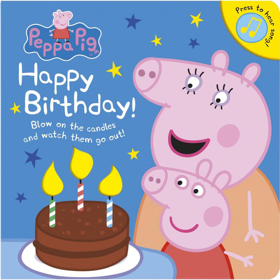 поздравление с днем рождения со свинкой пеппой реки сырдарья переводится