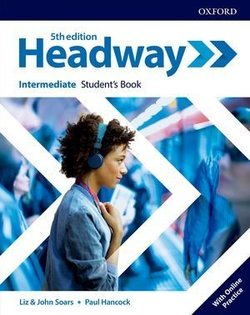 Фото - Headway 5ed. Intermediate SB with Student's Resource Centre