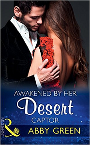 Фото - Awakened by Her Desert Captor
