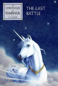 Фото - Chronicles of Narnia Book7: Last Battle,The