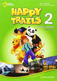 Фото - Happy Trails 2 PB with CD
