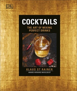 Фото - Cocktails : The Art of Mixing Perfect Drinks