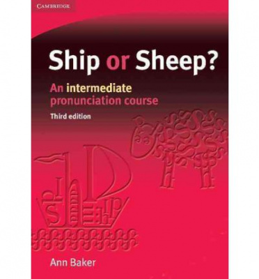 Фото - Ship or Sheep? 3rd Edition Book