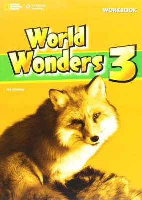 Фото - World Wonders 3 WB