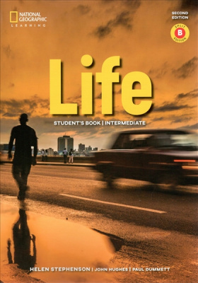 Фото - Life  2nd Edition Intermediate_B SB