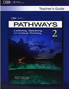 Фото - Pathways 2: Listening, Speaking, and Critical Thinking TG
