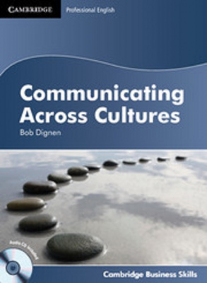 Фото - Professional English: Communicating Across Cultures Student's Book with Audio CD