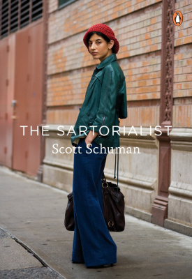 Фото - The Sartorialist Series Book1