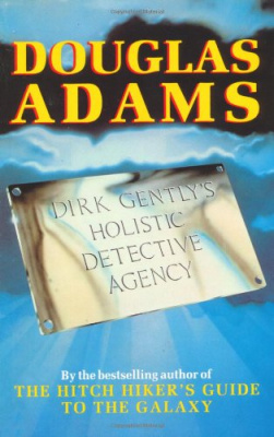 Фото - Dirk Gently's Holistic Detective Agency [Paperback]