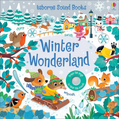 Фото - Winter Wonderland Sound Book