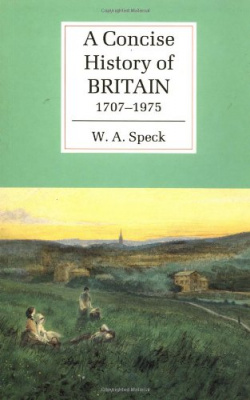 Фото - A Concise History of Britain, 1707-1975