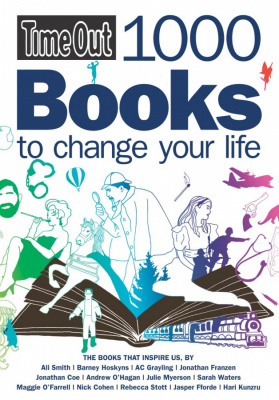 Фото - 1000 Books to Change Your Life