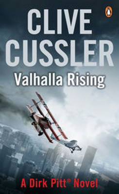 Фото - Dirk Pitt Novel, Book16: Valhalla Rising