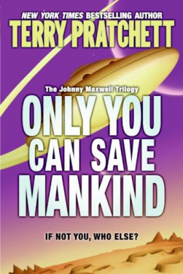 Фото - Only You Can Save Mankind
