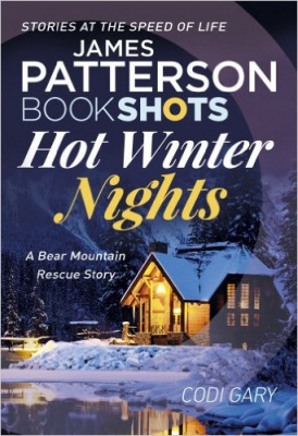 Фото - Patterson BookShots: Hot Winter Nights