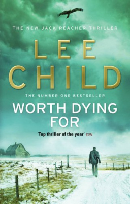 Фото - Worth Dying for [Paperback]