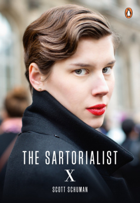 Фото - The Sartorialist Series Book3: X Limited Edition [Hardcover]