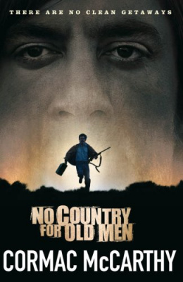 Фото - No Country for old Men film tie in