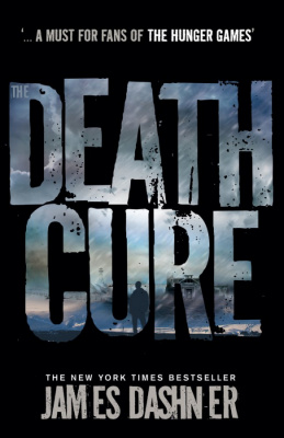 Фото - Maze Runner 3: The Death Cure