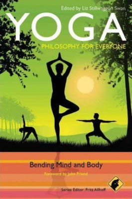 Фото - Yoga - Philosophy for Everyone: Bending Mind and Body [Paperback]