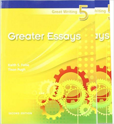 Фото - Great Writing 5 Great Essays