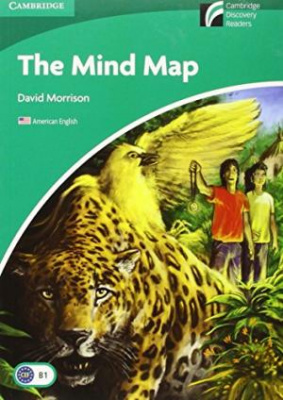 Фото - CDR 3 The Mind Map: Book