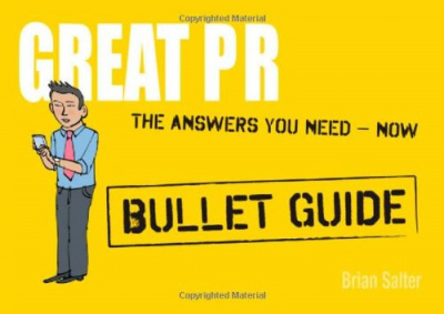 Фото - Great PR (Bullet Guides) [Paperback]