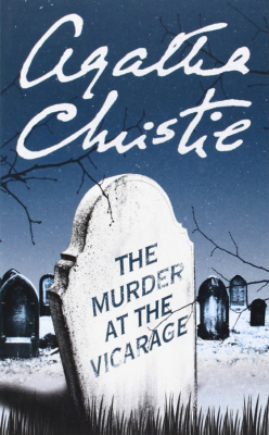 Фото - Christie Murder at the Vicarage
