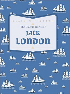 Фото - Classic Works of Jack London,The [Hardcover]