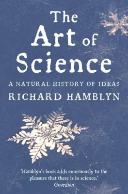 Фото - Art of Science,The [Paperback]