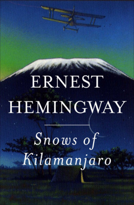 Фото - Snows of Kilimanjaro and Other Stories,The