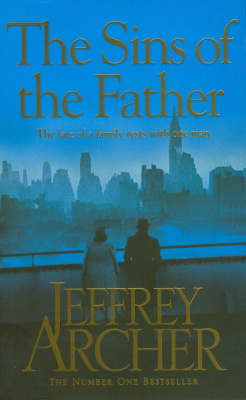 Фото - Sins of the Father,The [Paperback]